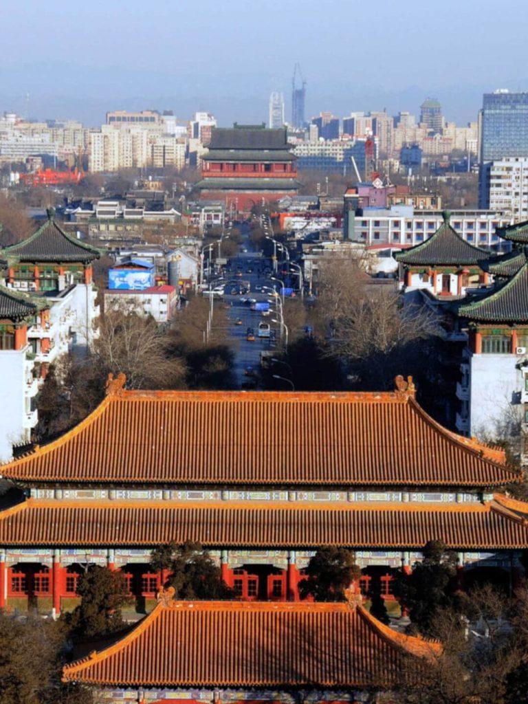 中国留学 北京・上海 サポート (愛知県名古屋市)