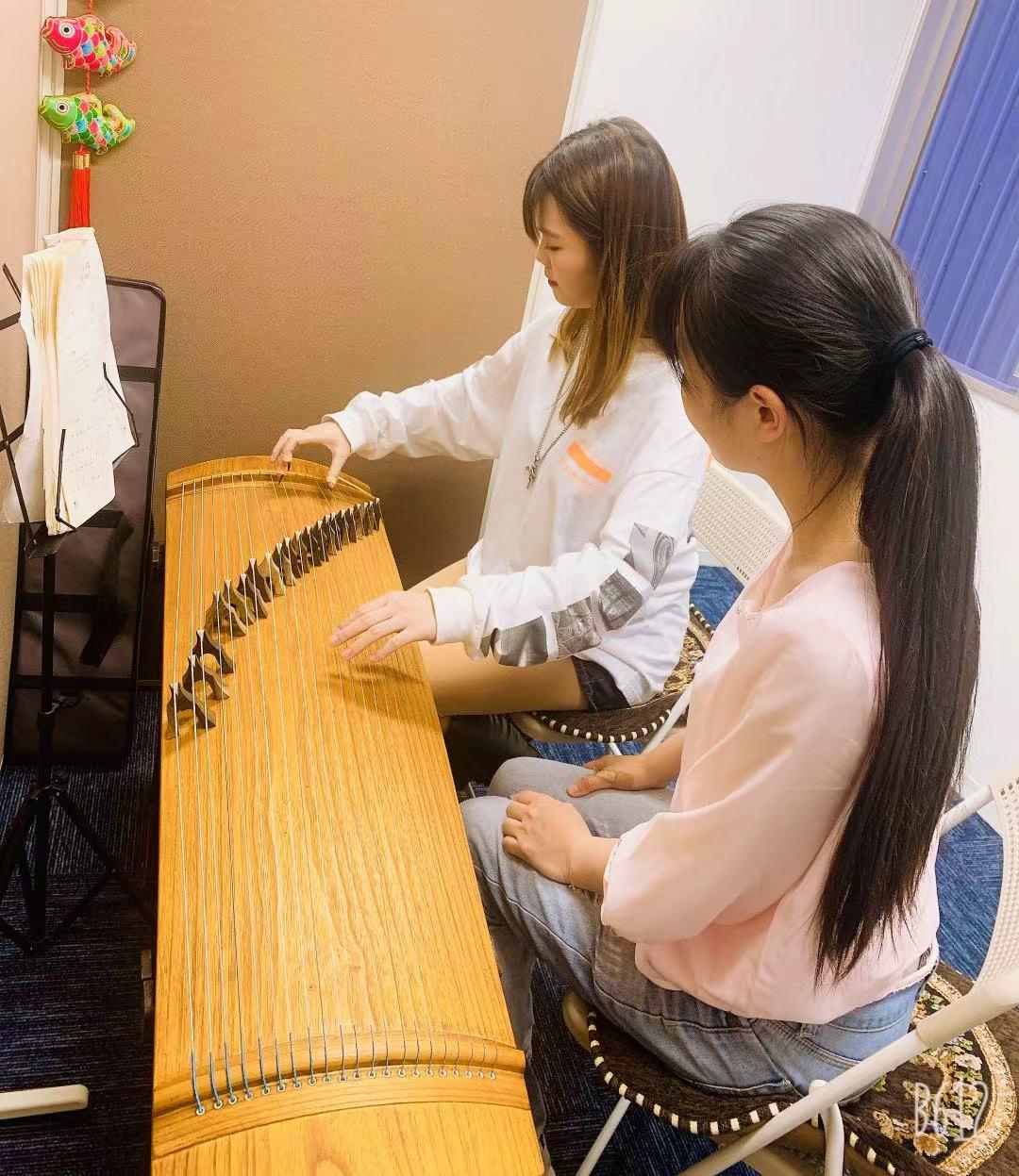 古箏教室 | 二胡教室 | 愛知県名古屋名古屋市